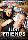 Ellen Smit (R): Just Friends