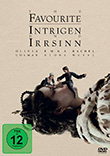 Giorgos Lanthimos (R): The Favourite - Intrigen und Irrsinn