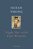 Ocean Vuong: Night Sky with Exit Wounds