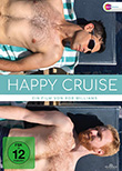 Rob Williams (R): Happy Cruise