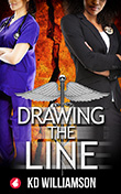 KD Williamson: Drawing the Line