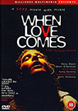 Garth Maxwell (R): When Love Comes