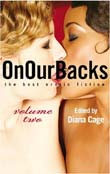 Diana Cage (ed.): On Our Backs, Vol. 2