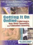 John E. Campbell: Getting It on Online