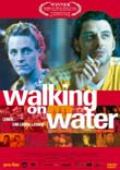 Tony Ayres, Vince Colosimo (R): Walking On Water