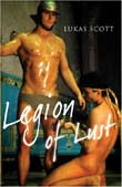 Lukas Scott: Legion of Lust